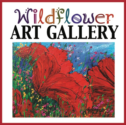 Wildflower Art Gallery
