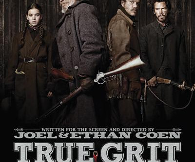 Wimberley Players - True Grit - Movies in the Parking Lot