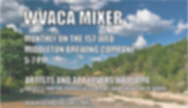 WVACA MIXER.jpg