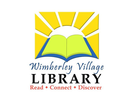 Wimberley Village Library to Reopen