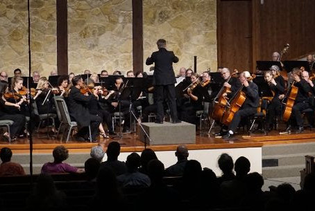 Starlight Symphony Orchestra Season Update
