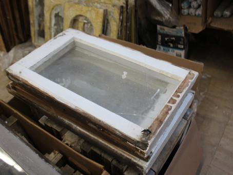 Window Restoration in Orchard Park