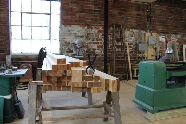 Finished Lumber
