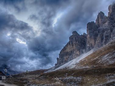 Cappella degli Alpini