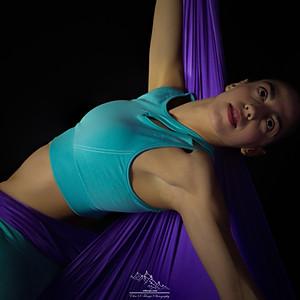 Mariam Aerial Yoga - Studio