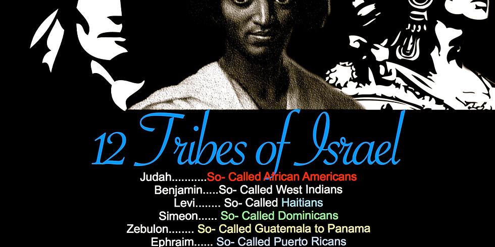 Tribus perdues, tribus retrouvées
