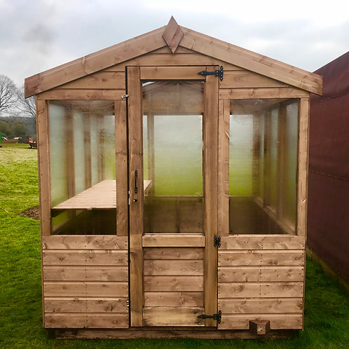 Premier Greenhouse