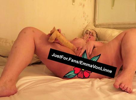 Follow me at JustForFans