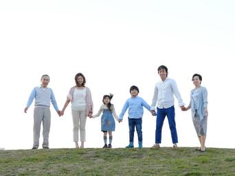[お知らせ]日本ファミリーホーム協議会の一般社団法人化について