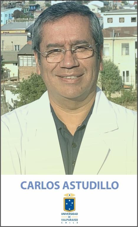 CARLOS ASTUDILLO, MD.