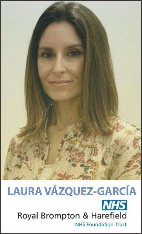 LAURA VAZQUEZ-GARCIA, MB.