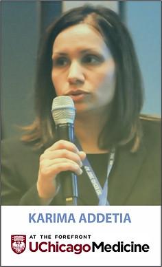 KARIMA ADDETIA, MD