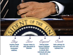 Immigration Reform - The President Needs to Act