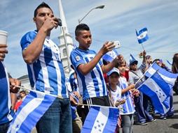 TPS EXTENDED FOR EL SALVADOR