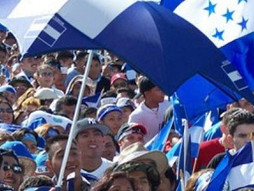 TPS EXTENDED FOR HONDURAS