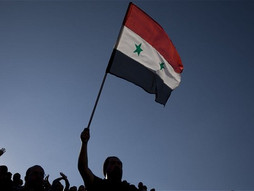 TPS REDESIGNATED AND EXTENDED FOR SYRIA