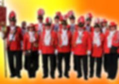 Musikcorps LiKüRa Ehrengarde