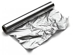 11 maneiras de utilizar o papel alumínio.