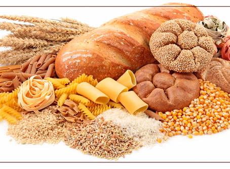 Você sabe a diferença entre alimentos refinados e integrais?