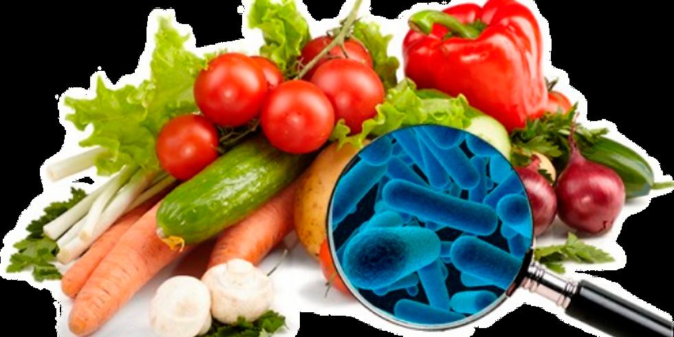 Doenças Alimentares com ênfase às DTA