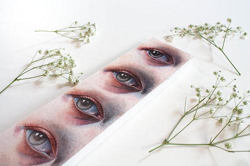 Eye Fade -Original Painting