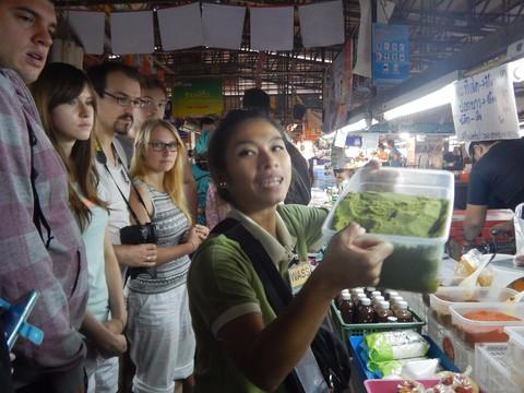 Thai Organic Farm Cooking School!!!