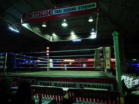 Chiang Mai - Fight Night!