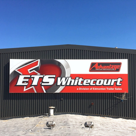ETS Whitecourt