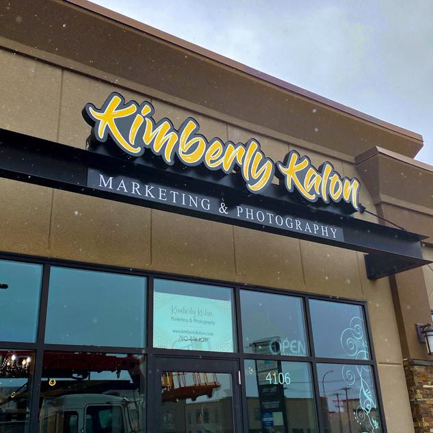 Kimberly Kalon