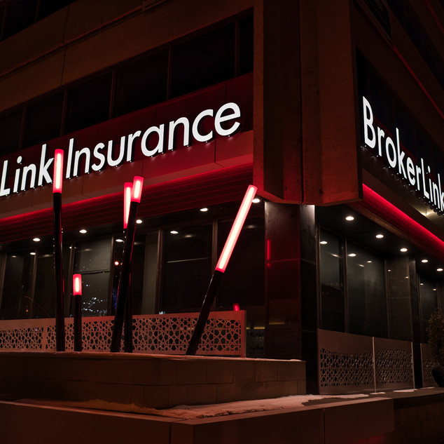 BrokerLink Insurance