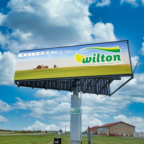 RM of Wilton