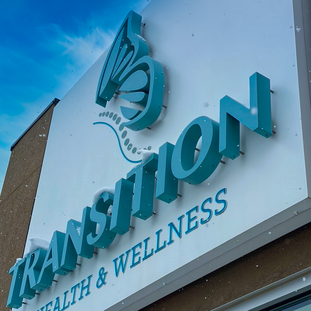 Transition Health & Wellness