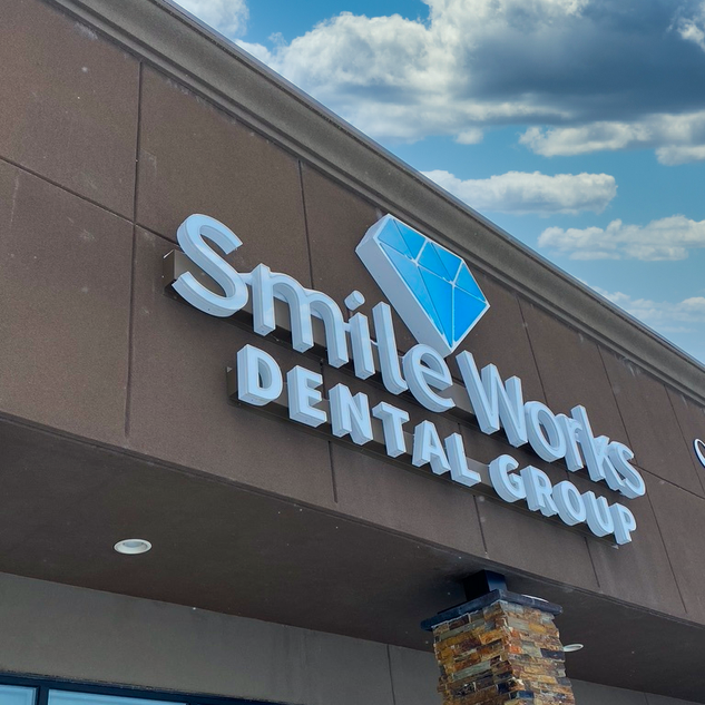 Smile Works Dental Group