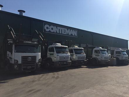 Conteman_Camiones