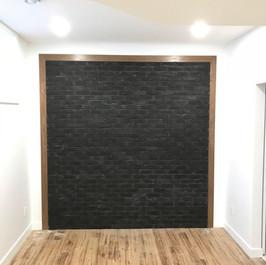 Charcoal Clean Brick