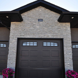 Silver Mountain Ledgestone