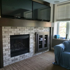 Clean Brick Albescent