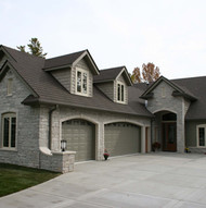 Mountain Crest Country Manor Tumbled