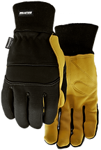 Watson gloves, ratchet