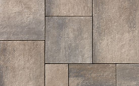 Rialto Pavers by Oaks Landscaping