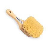 tampico brush with 8 inch handle