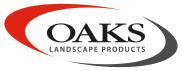 Oaks Landscaping Logo