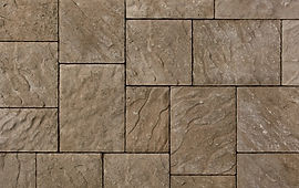 Ridgefield Plus Pavers by Oaks Landscaping