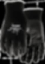 Watson Gloves, Stealth Original