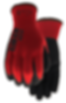 Watson Gloves, Red Hots