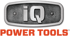 iQ power tools logo