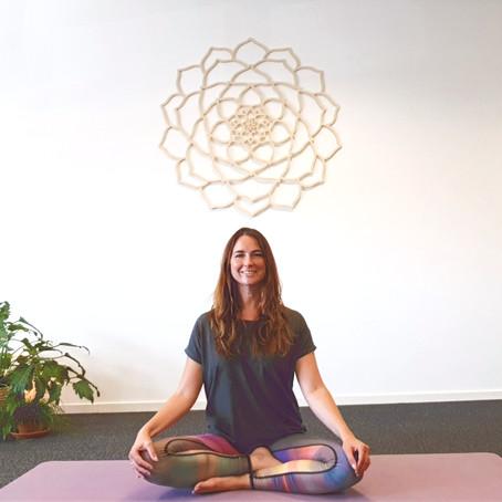 5 x yoga voor een betere nachtrust