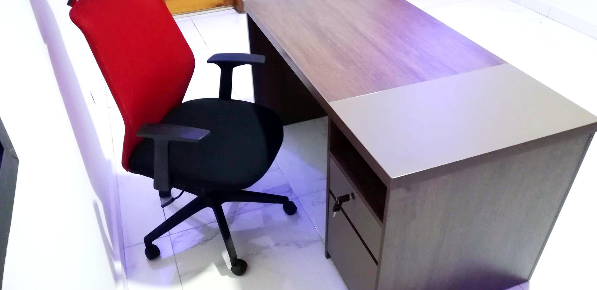 Siège ergonomique