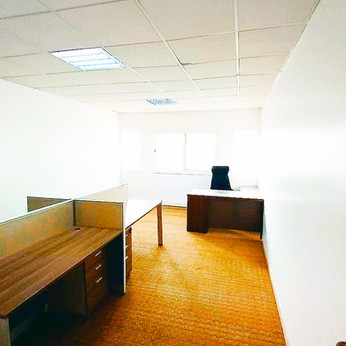 Bureau flexible à Dakar