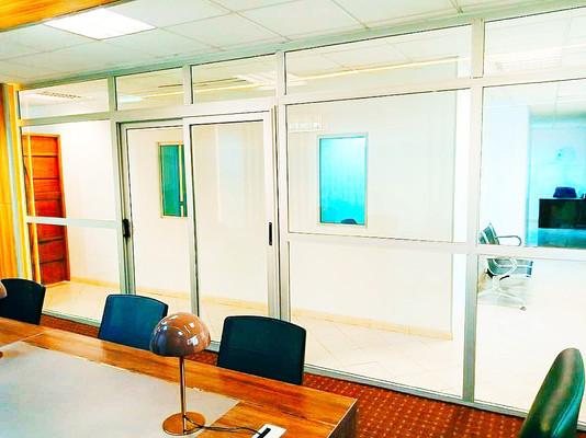 Salle de séminaire ultra moderne à Dakar